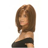 colocar prótese capilar feminina cabelo natural Mangaratiba