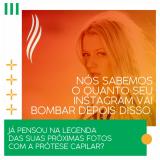implante capilar feminino São José do Vale do Rio Preto