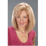 implante de cabelo feminino