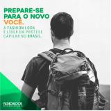 prótese capilar masculina cacheada para comprar Paraíba do Sul