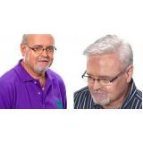 prótese capilar masculina grisalha para comprar Cabo Frio