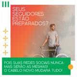 próteses capilares masculinas cacheada Copacabana